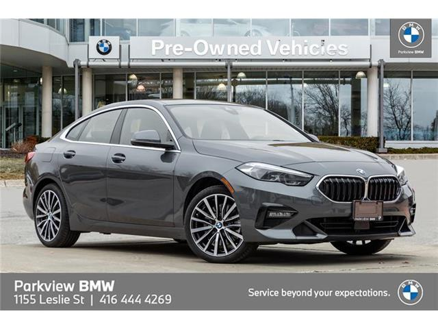 2020 BMW 228i xDrive Gran Coupe (Stk: PP9489) in Toronto - Image 1 of 22