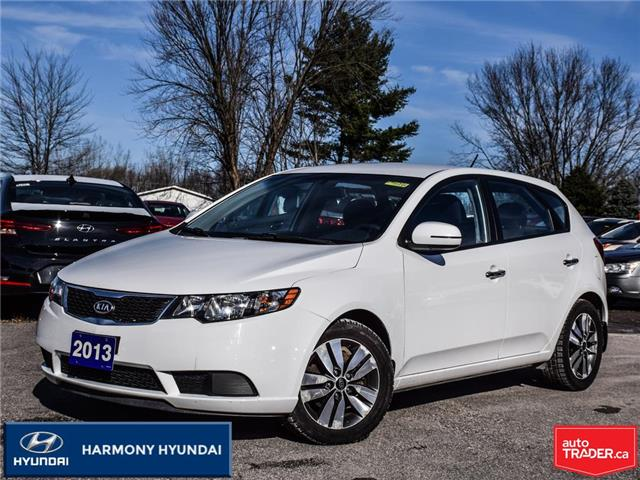 2013 Kia Forte 2.0L EX (Stk: P789A) in Rockland - Image 1 of 24