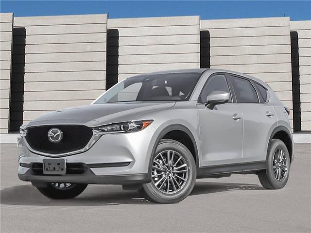 2021 Mazda CX-5 GS (Stk: 21488) in Toronto - Image 1 of 23