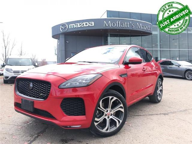 2018 Jaguar E-PACE First Edition (Stk: P8562A) in Barrie - Image 1 of 24