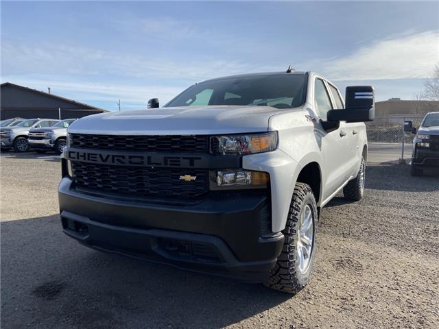 2021 Chevrolet Silverado 1500 Work Truck (Stk: M085) in Thunder Bay - Image 1 of 20