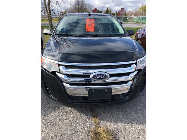 2013 Ford Edge SE (Stk: 7823A) in Morrisburg - Image 1 of 6