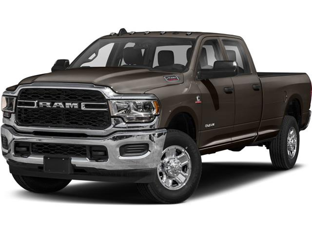 2020 RAM 2500 Tradesman (Stk: T20-167) in Nipawin - Image 1 of 3