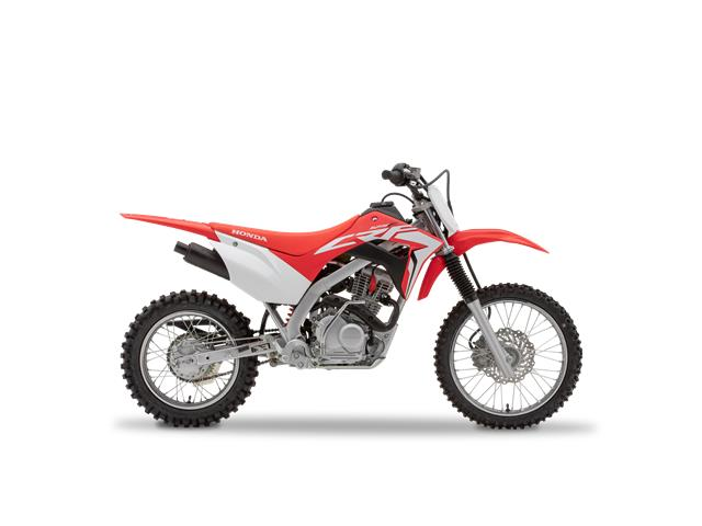 2021 Honda CRF125  (Stk: B700106) in Fort St. John - Image 1 of 1