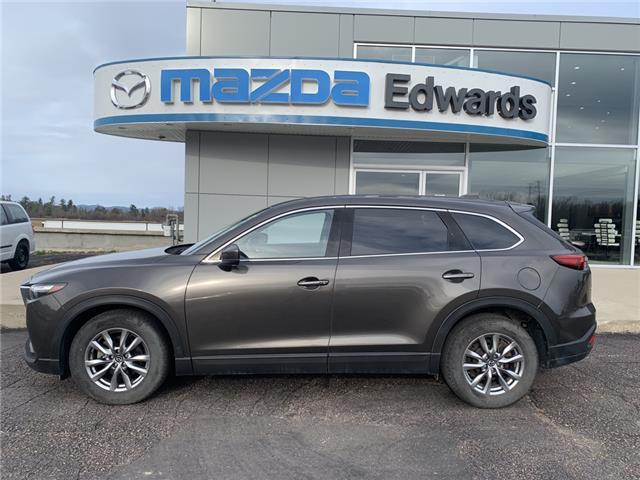 2017 Mazda CX-9 GS-L (Stk: 22492) in Pembroke - Image 1 of 13