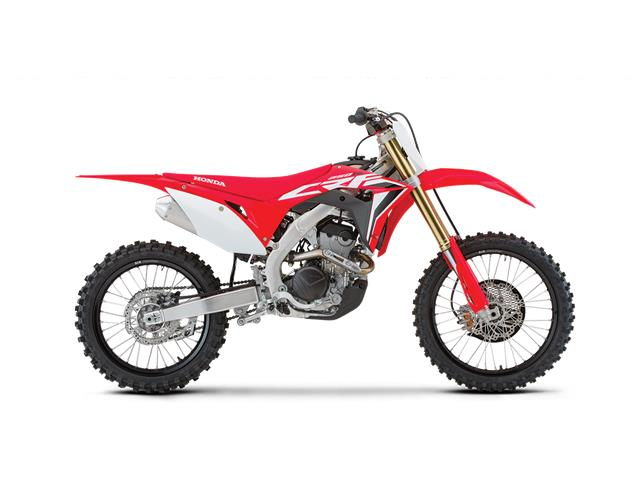 2021 Honda CRF250R  (Stk: B300216) in Fort St. John - Image 1 of 1
