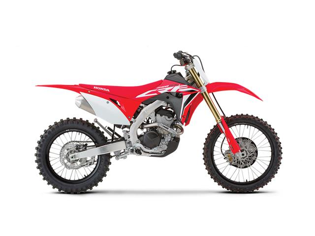 2021 Honda CRF250RX  (Stk: B200082) in Fort St. John - Image 1 of 1