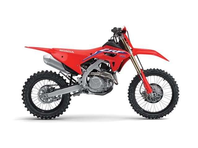 2021 Honda CRF450RX  (Stk: B400026) in Fort St. John - Image 1 of 1
