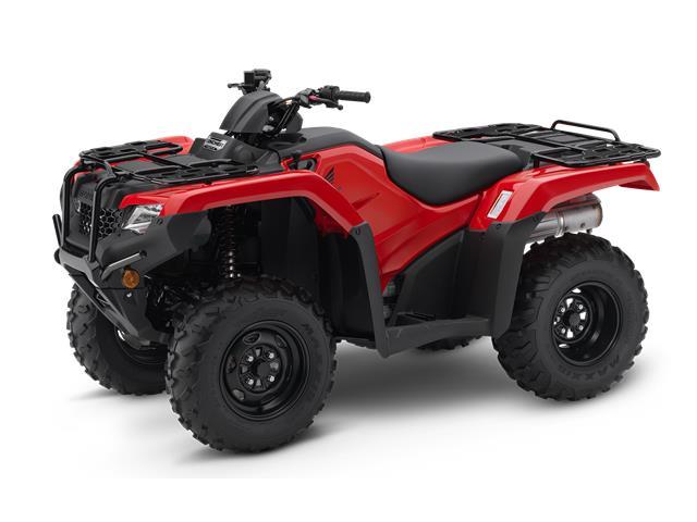 2021 Honda 420 RANCHER  (Stk: Q700703) in Fort St. John - Image 1 of 1