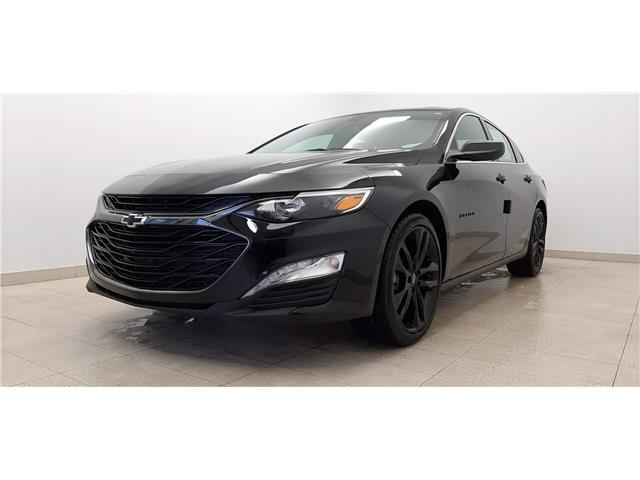 2021 Chevrolet Malibu LT (Stk: 11387) in Sudbury - Image 1 of 13