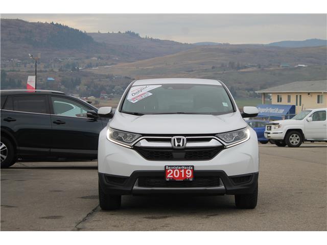 2019 Honda CR-V LX (Stk: L20-126) in Vernon - Image 1 of 9