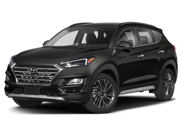 2021 Hyundai Tucson Ultimate (Stk: N22718) in Toronto - Image 1 of 9