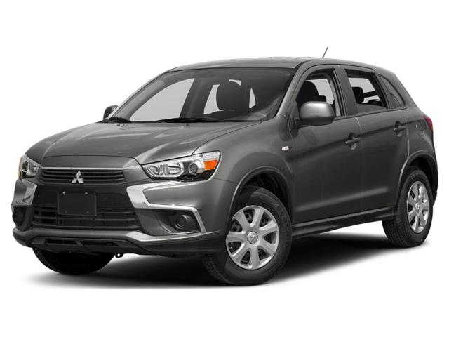2017 Mitsubishi RVR SE (Stk: 989NBA) in Barrie - Image 1 of 9