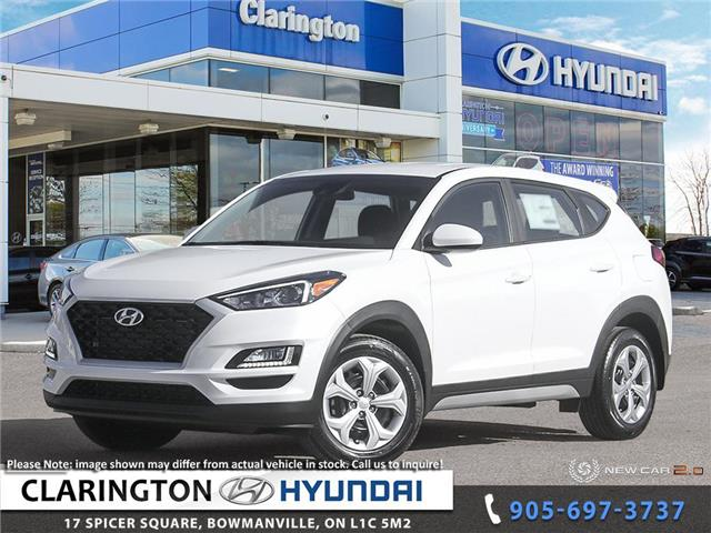 2021 Hyundai Tucson ESSENTIAL (Stk: 20729) in Clarington - Image 1 of 24