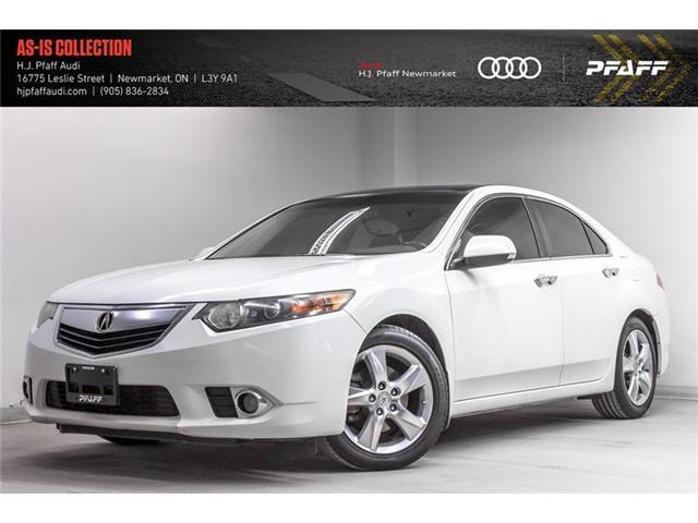 2013 Acura TSX Premium (Stk: 53669A) in Newmarket - Image 1 of 22