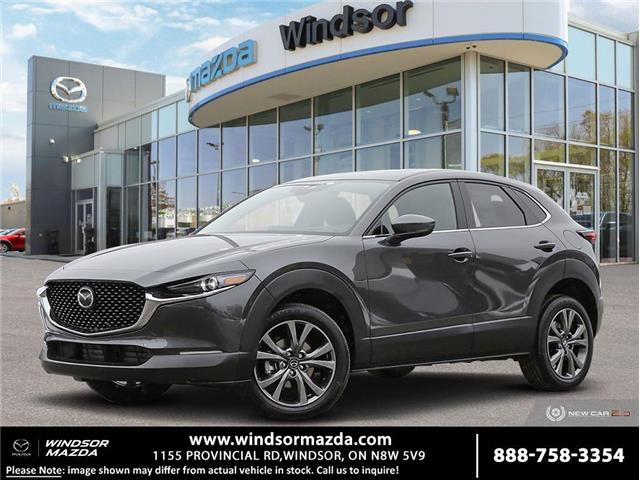 2021 Mazda CX-30 GT (Stk: X37434) in Windsor - Image 1 of 23
