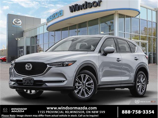2021 Mazda CX-5 GT (Stk: C57714) in Windsor - Image 1 of 23