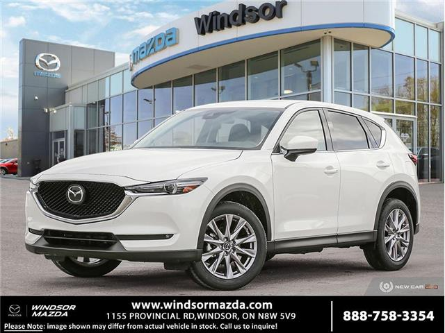 2021 Mazda CX-5 GT (Stk: C58387) in Windsor - Image 1 of 23