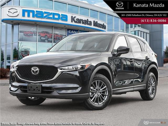 2021 Mazda CX-5 GS (Stk: 11759) in Ottawa - Image 1 of 23