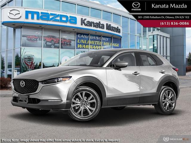 2021 Mazda CX-30 GT (Stk: 11765) in Ottawa - Image 1 of 11