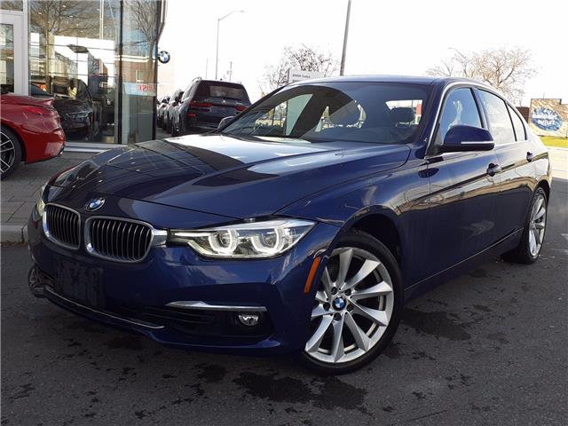 2016 BMW 328i xDrive (Stk: 14110A) in Gloucester - Image 1 of 26