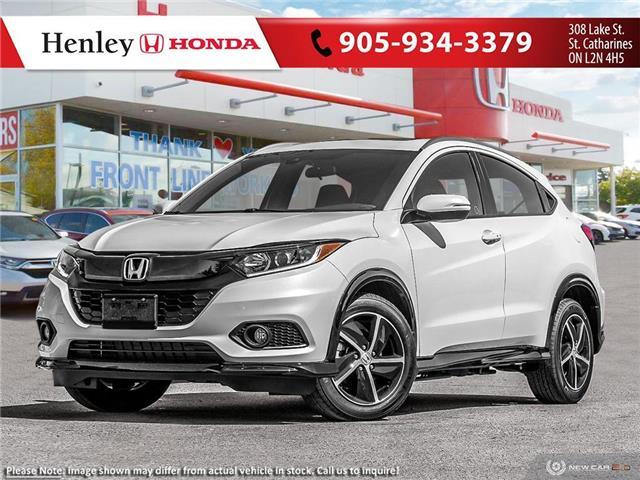 2020 Honda HR-V Sport (Stk: H19261) in St. Catharines - Image 1 of 23