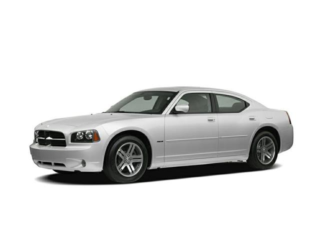 2007 Dodge Charger Base (Stk: UN1150A) in Newmarket - Image 1 of 1