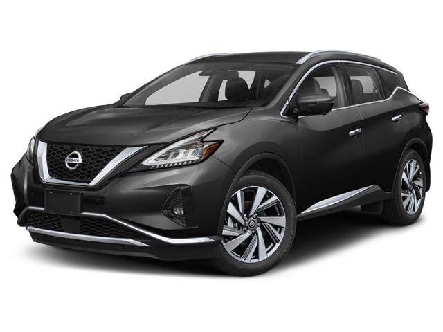2020 Nissan Murano SL (Stk: 207070) in Newmarket - Image 1 of 8