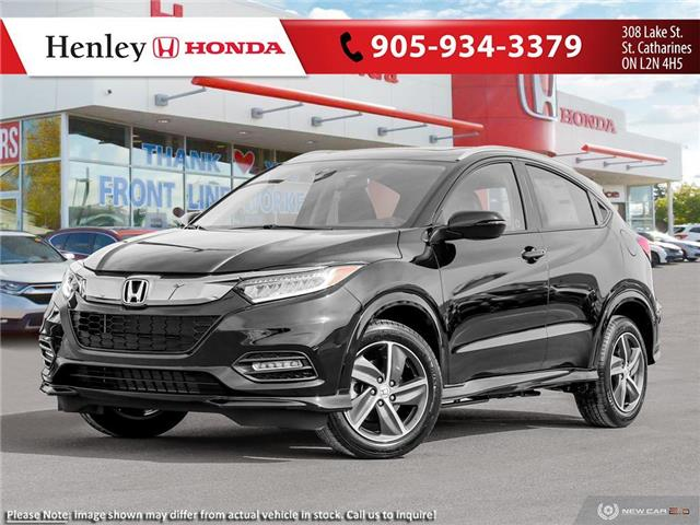 2020 Honda HR-V Touring (Stk: H18960) in St. Catharines - Image 1 of 23