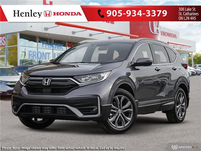 2020 Honda CR-V Sport (Stk: H19254) in St. Catharines - Image 1 of 23