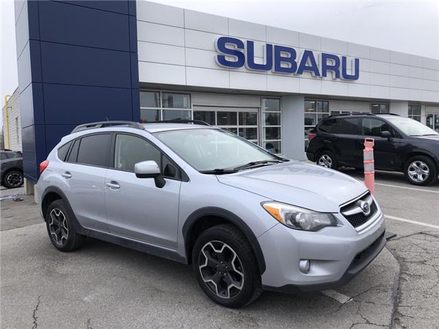 2014 Subaru XV Crosstrek Sport Package (Stk: S20442A) in Newmarket - Image 1 of 1