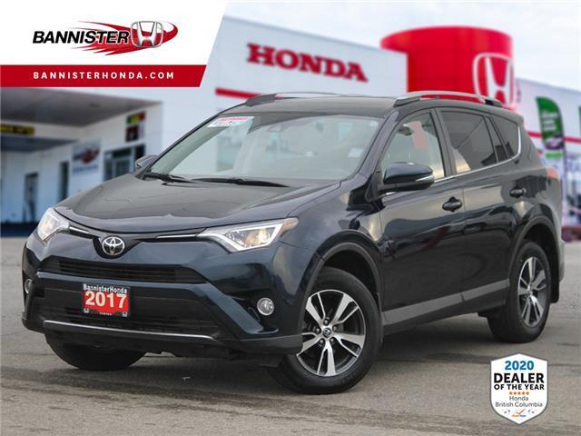 2017 Toyota RAV4 XLE (Stk: P20-123) in Vernon - Image 1 of 11