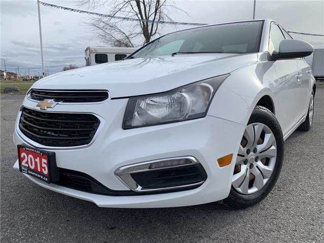 2015 Chevrolet Cruze 1LT (Stk: 97457) in Carleton Place - Image 1 of 20