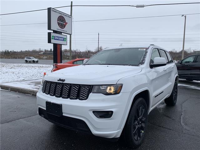 2021 Jeep Grand Cherokee Laredo (Stk: 6642) in Sudbury - Image 1 of 19