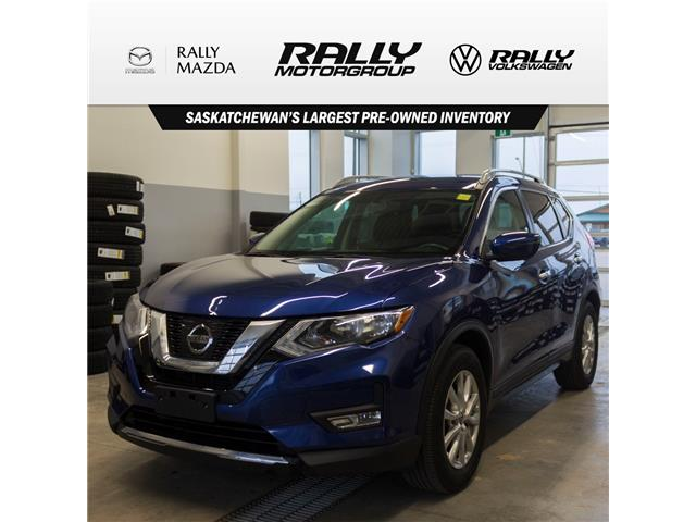 2017 Nissan Rogue  (Stk: V1373) in Prince Albert - Image 1 of 13