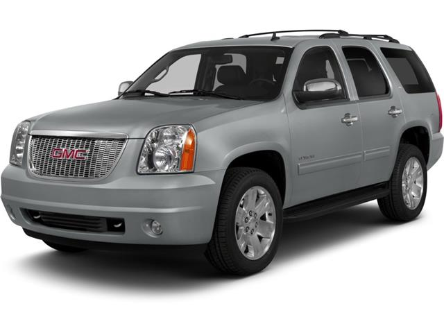 2014 GMC Yukon SLT (Stk: 21-015A) in Kelowna - Image 1 of 1