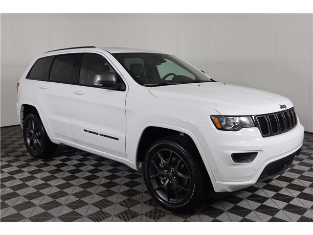 2021 Jeep Grand Cherokee Limited (Stk: 21-32) in Huntsville - Image 1 of 28