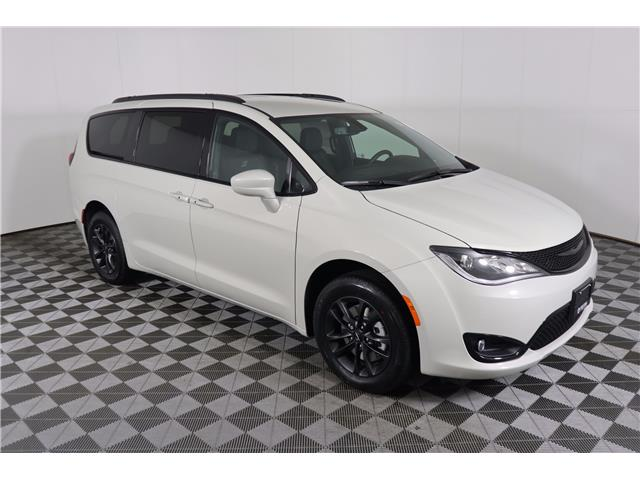 2020 Chrysler Pacifica Launch Edition (Stk: 20-318) in Huntsville - Image 1 of 32