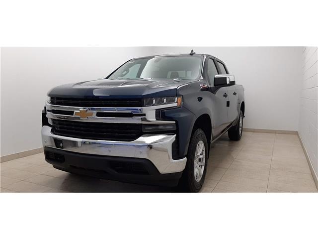 2021 Chevrolet Silverado 1500 LT (Stk: 11405) in Sudbury - Image 1 of 14