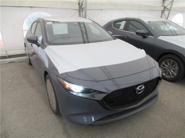 2021 Mazda Mazda3 Sport GT (Stk: M2936) in Calgary - Image 1 of 1