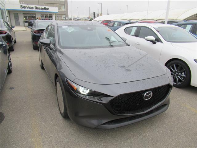 2021 Mazda Mazda3 Sport GT (Stk: M2944) in Calgary - Image 1 of 1