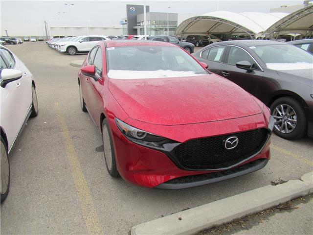 2021 Mazda Mazda3 Sport GT (Stk: M2937) in Calgary - Image 1 of 1