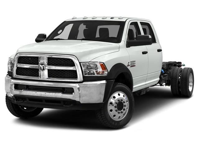 2016 RAM 3500 Chassis ST/SLT/Laramie (Stk: 14642A) in Red Deer - Image 1 of 10