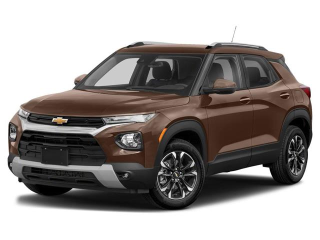 2021 Chevrolet TrailBlazer LT (Stk: 25856E) in Blind River - Image 1 of 9