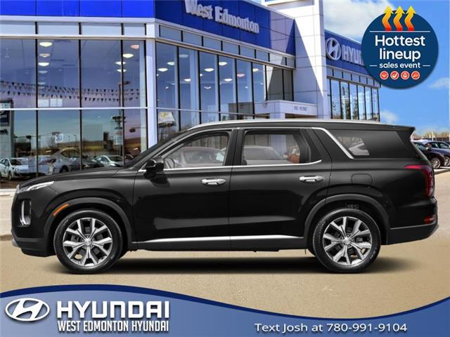 2021 Hyundai Palisade Ultimate Calligraphy (Stk: PL17659) in Edmonton - Image 1 of 1
