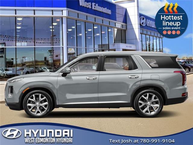 2021 Hyundai Palisade Luxury 7 Passenger (Stk: PL11661T) in Edmonton - Image 1 of 1