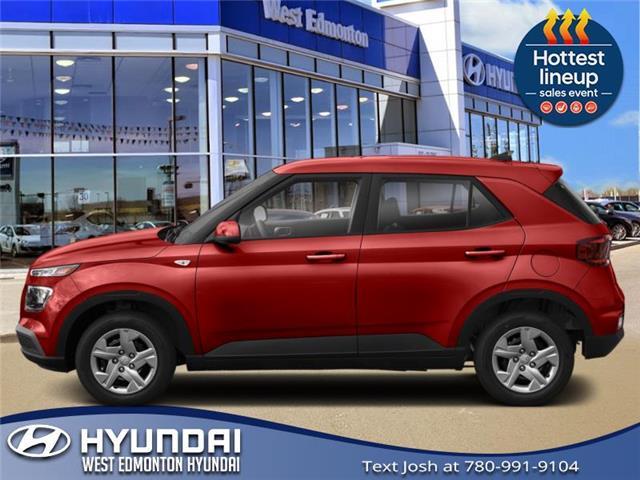 2021 Hyundai Venue Preferred (Stk: VN14372) in Edmonton - Image 1 of 1
