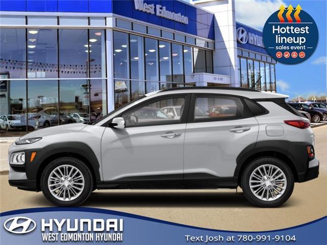 2021 Hyundai Kona 2.0L Essential (Stk: KN16854) in Edmonton - Image 1 of 1