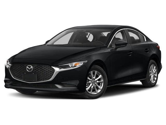 2021 Mazda Mazda3 GS (Stk: 210164) in Whitby - Image 1 of 9