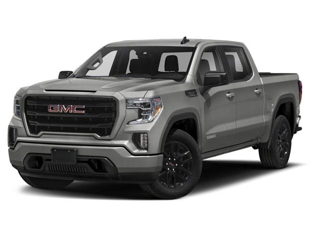 2021 GMC Sierra 1500 Elevation (Stk: MZ133056) in Creston - Image 1 of 9